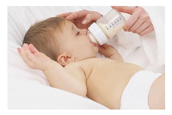 5 Health Benefits Of Using Organic Baby Formula