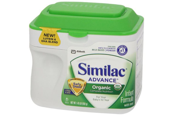 5 Tips When Using An Organic Baby Formula