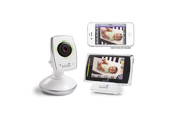 5 reasons why baby monitors are important
