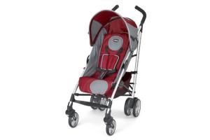 Chicco Liteway Stroller, Magma