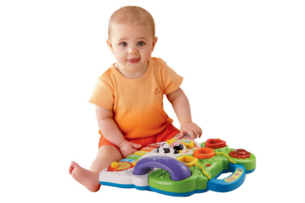 FAQs About Baby Toys