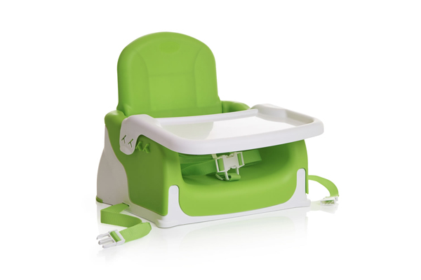 Importance of Booster Seats