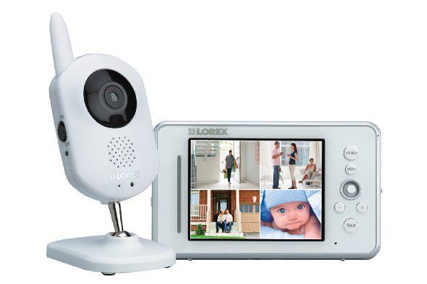 Key Benefits of Baby Video Monitor