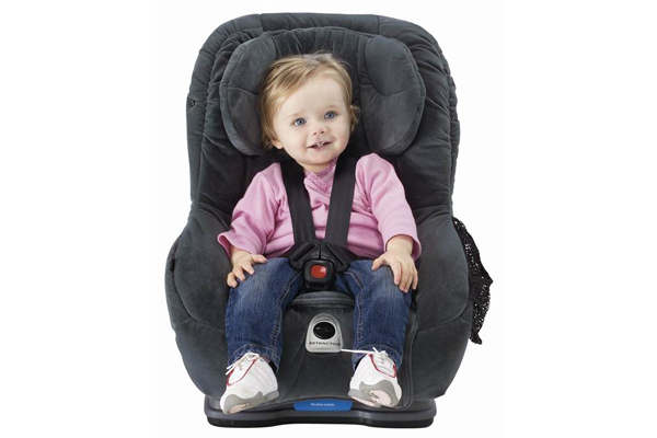 Proper Installation of Booster Seat