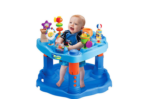 Safety Considerations When  Buying Baby Toys