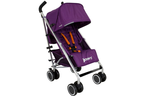 Safety Considerations for Umbrella Strollers