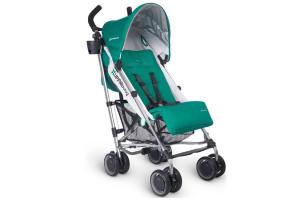 UPPAbaby 2015 G-Luxe Stroller, Ella