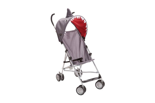 requirements for an umbrella stroller